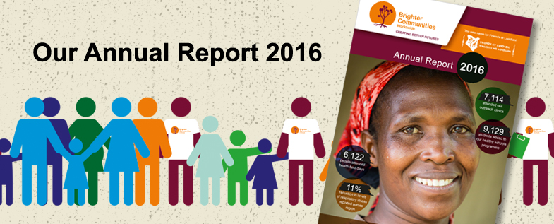 Our latest Annual Report provides information on our programmes and performance for 2016. You can download the report here