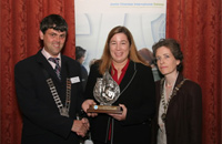 FOL receives world recognition