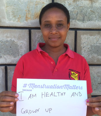Menstruation Matters