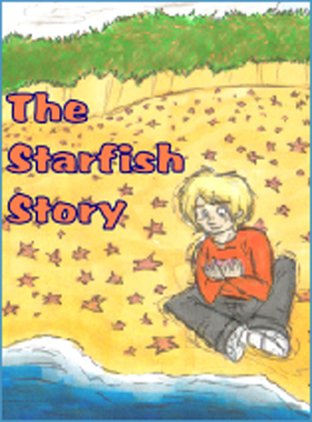 The starfish story on YouTube