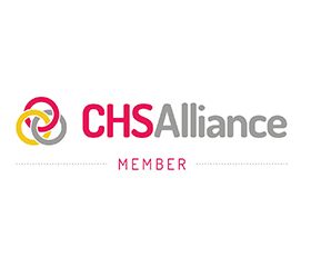 CHS Alliance Logo