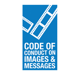 Code of Conduct on Images and Messages