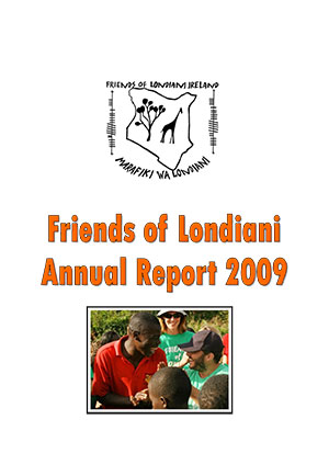 FOL Annual Report 2009