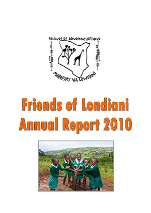 FOL Annual Report 2010