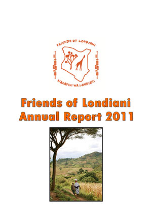 FOL Annual Report 2011