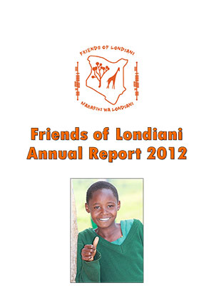 FOL Annual Report 2012