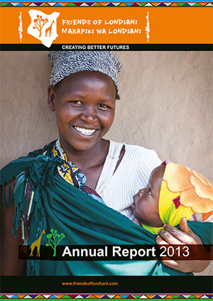 FOL Annual Report 2013