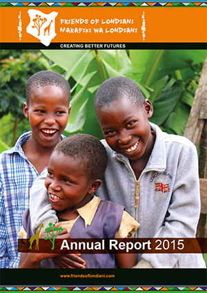 FOL Annual report 2015